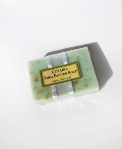Copaiba Shea Butter Soap
