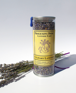 Culinary Lavender Tube