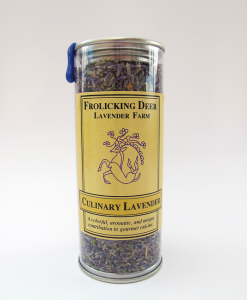 Culinary Lavender Tube